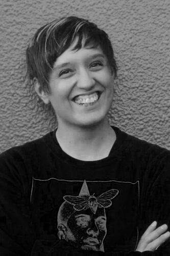 Sara Campos-Silvius